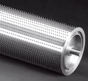 梳棉机刺辊_针辊,帘子,针板,产品展示 - 永康市泽达机械器材有限公司
